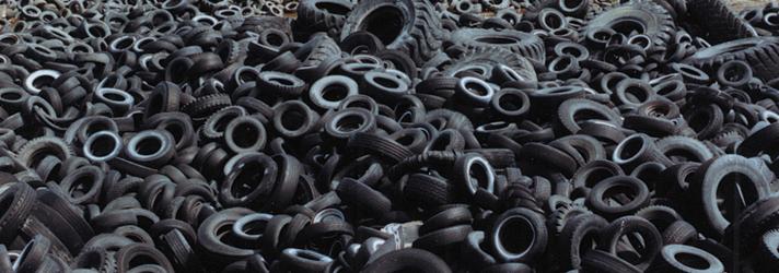 Выбираем шины для внедорожников